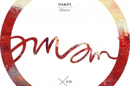 STREAM: Dakpa – Distres EP