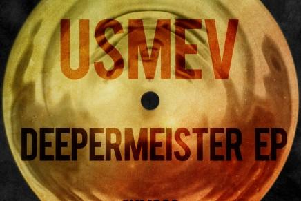 Usmev – Dive In You