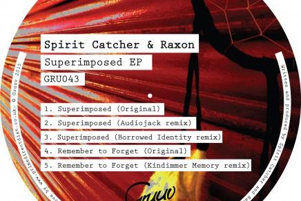 Spirit Catcher – Superimposed