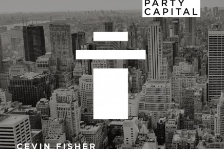 Cevin Fisher – NYC The Party Capital (Takao Sumi remix)