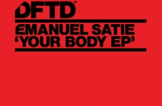 Emanuel Satie – Your Body
