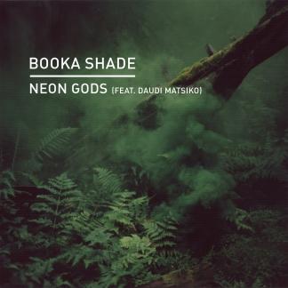 Booka Shade – Neon Gods