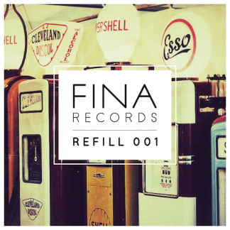 Fina Records – Re-Fill 001
