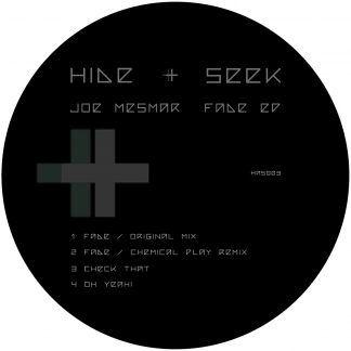 Joe Mesmar – Fade EP