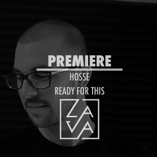 PREMIERE: Hosse – Ready For This