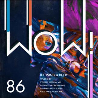 Leftwing & Kody – Wobble
