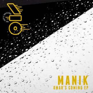 MANIK – Omar's Coming